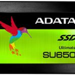 ADATA TECHNO ASU650SS-480GT-R ADATA SU650 480GB SSD 2D/3D NAND SATA 2,5