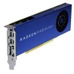 DELL 490-BDZS RADEON PRO WX 3100,4GB,DP,2 MDP,(PRECISION 3420)