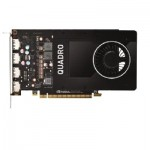 DELL 490-BDTN NVIDIA QUADRO P2000, 5GB, 4 DP, (PRECISION)