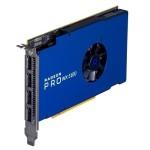 DELL 490-BDYI RADEON PRO WX 5100, 8GB, 4 DP,(PRECISION)