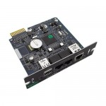 DELL A7066318 NETWORK MANAGEMENT CARD 2 WITH ENVIRONMENTAL