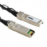 DELL 470-AAVJ SFPTOSFP10GBE COPPERTWINAX DIRECT CABLE 3 METERS