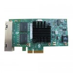 DELL 540-BBDS INTEL ETHERNET I350 QP 1GB SERVER ADAPTER