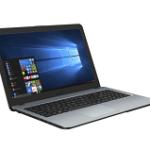 ASUS X540BA-GQ212T A6-9225/4GB/500GB/HDGRAPH/15.6/WIN10H