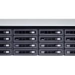 QNAP TS-1683XU-RP-E2124-16G QNAP NAS 16 BAIE XEON E-2124 4C 16GB ECC 2XPSU