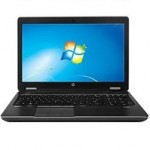 HP REFURBISH 741913092010 HP ZBOOK 15 G1 I7-4600M 8GB 500GB 15,6 K1100 W10PM