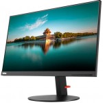 LENOVO 61AEGAT3IT THINKVISION P24H-10 23.8 QHD 2560X1440 DP HDMI
