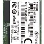 TRANSCEND TS120GMTS420S 120GB M.2 2242 SSD SATA3 TLC