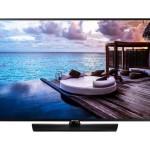 SAMSUNG HG65EJ690UBXEN TVHOTEL SERIE HJ690U-UHD 65 DVB-T2/C/S2 SMART