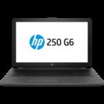 HP INC. 5PQ35EA#ABZ HP 250G6 I3-7020U 15 4GB 256GB WIN10 HOME64