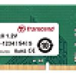 TRANSCEND JM2666HLH-4G 4GB JM DDR4 2666 U-DIMM 1RX8 1.2V
