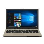 ASUS X540UA-GQ1223T PENTIUM 4405U/4GB/256SSD/HDGRAPH/15.6/WIN10H