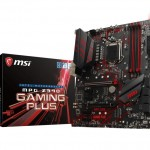 MSI MPG Z390 GAMING PLUS MPG Z390 GAMING PLUS