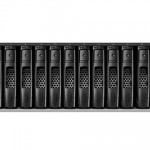 LENOVO 7Y71A003WW THINKSYSTEM DE2000H ISCSI HYBRID FLASH ARRAY SFF