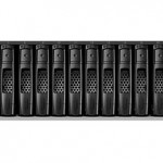LENOVO 7Y75A002WW THINKSYSTEM DE4000H FC HYBRID FLASH ARRAY SFF
