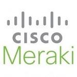 CISCO MERAKI LIC-MX64-SEC-3YR MERAKI MX64 ADVANCED SECURITY LIC AND SUPPORT 3Y