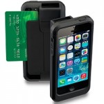 WALLET-E LP5-IPH-2DN LINEA PRO 5 IPHONE 5/5S/5E NEWLAND.