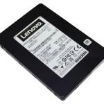 LENOVO 4XB7A10154 THINKSYSTEM 2.5  5200 960GB ENTRY SATA 6GB HOT