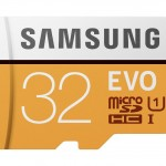 SAMSUNG MB-MP32GA/EU MICRO SD EVO UHS-I 32GB