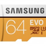 SAMSUNG MB-MP64GA/EU MICRO SD EVO UHS-I 64GB