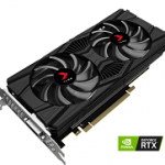NVIDIA BY PN VCG20708DFPPB-O-LE PNY GEFORCE RTX 2070 8GB XLR8 GAMING OVERCLOCKED