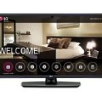 LG ELECTRONI 32LU341H 32 DIRECT LED 1366X768 2X5W DVB-C/T2/S2