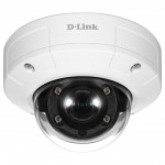 D-LINK DCS-4605EV 5-MEGAPIXEL VANDAL-PROOF OUTDOOR DOME CAMERA