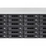 QNAP TVS-2472XU-RP-I5-8G QNAP NAS 24 BAIE 2.5 3.5 I5-8500 6C 8GB 2XPSU