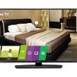 LG ELECTRONI 43LV761H 43 DIRECT LED 1920X1080 2X10W DVB-C/T2/S2