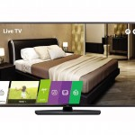 LG ELECTRONI 55LV761H 55 EDGE LED 1920X1080 2X10W DVB-C/T2/S2
