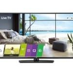 LG ELECTRONI 55UU661H 55 EDGE LED 3840X2160 HDR 10 2X10W DVB-C/T2/S2
