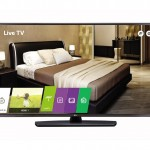 LG ELECTRONI 49LV761H 49 DIRECT LED 1920X1080 2X10W DVB-C/T2/S2