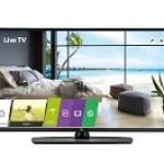 LG ELECTRONI 49UU661H.AEU 49 EDGE LED 3840X2160 HDR 10 2X10W DVB-C/T2/S2