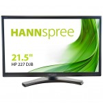 HANNSPREE HP227DJB 21.5  WIDE-1920X1080-VGA-DVI-16 9-250CD/M²