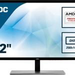 AOC Q3279VWFD8 31,5  16 9 2560X1440 75HZ VGA DVI HDMI DP