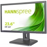 HANNSPREE HP247DJB 23.6 1920X1080 VGA DVI PIVOT 16 9 250CD/M2