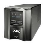 APC SMT750IC SMART-UPS 750VA LCD 230V SMARTCONNE