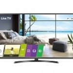 LG ELECTRONI 65UU661H 65 EDGE LED 3840X2160 HDR 10 2X10W DVB-C/T2/S2