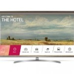 LG ELECTRONI 65UU761H 65 EDGE LED 3840X2160 HDR 10 2X10W DVB-C/T2/S2