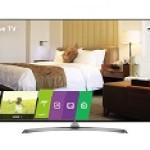 LG ELECTRONI 65UV761H. 65 EDGE LED 3840 X 2160 (4K UHD) DVB-T2/C/S2