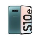 SAMSUNG SM-G970FZGDITV SAMSUNG GALAXY S10 E  TEAL GREEN 128 GB  5.8