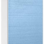 SEAGATE STDR5000202 5TB SEAGATE PORTABLE BACKUP PLUS 2.5  BLUE