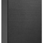 SEAGATE STDR5000200 5TB SEAGATE PORTABLE BACKUP PLUS 2.5 BLACK
