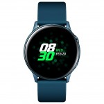 SAMSUNG SM-R500NZGAITV GALAXY WATCH ACTIVE GREEN