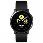 SAMSUNG SM-R500NZKAITV GALAXY WATCH ACTIVE BLACK