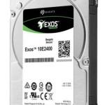 SEAGATE ST1200MM0009 1,2TB EXOS 10E2400 ENTERPRISE 2.5 SAS 512N 10K