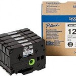 BROTHER HGEM931V5 12 MM  CONF. DA 5 PZZ  CONSENTE VELOCITA DI STAMP