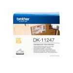 BROTHER DK11247 ETICHETTA ADESIVA GAMMA QL-XXX