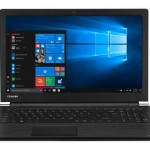 TOSHIBA PS591E-07T015IT SATELLITE PRO R50-E-12Q I3-7020U/8G/256SSD/15/W10P