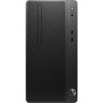 HP INC. 5QM98EA#ABZ HP 290G2 MT I38100 8GB 256GB M.2 W10P64 1YW